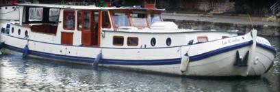 Seine plus achat location vente de p niches barges bateau logement - Vendre ou louer sa maison ...