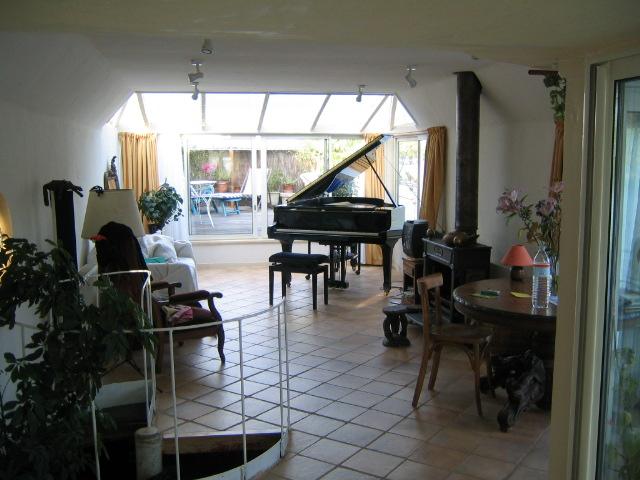 p niche habitable vendre 220m 91 seine plus sp cialiste du bateau logement p niche d. Black Bedroom Furniture Sets. Home Design Ideas
