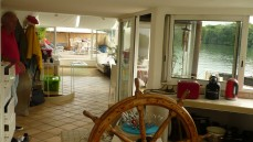 2 appartements sur Freycinet aménagée sur 2 niveaux (proche orly)