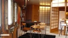 Freyciney Loft en DEUX appartements :200m² à Neuilly (92)